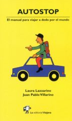 autostop laura lazzarino 9788494240058