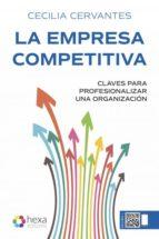 la empresa competitiva-9788494782558