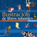 ilustracion de libros infantiles: como crear imagenes para su pub licacion martin salisbury 9788495376558