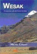 wesak: el misterio del valle del festival de buda michel coquet 9788496166158