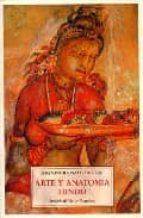 arte y anatomia hindu rabindranath tagore 9788497165358