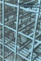 teoria basica de estructuras jacques heyman 9788497283458