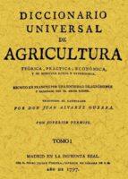El libro de Diccionario universal de agricultura (tomo 7) autor ABATE ROZIER TXT!