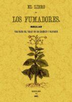 el libro de los fumadores (ed. facsimil)-9788497618458