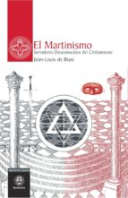 el martinismo (ebook)-jean-louis de biasi-9788498270358