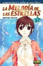 la melodia de las estrellas nº 1 natsuki takaya 9788498479058