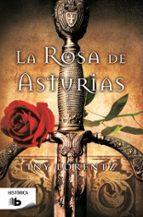 la rosa de asturias iny lorentz 9788498728958