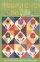 aplicaciones de flores para quilts kim schaefer 9788498740158