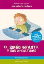 el sueño infantil y sus dificultades (ebook)-jesus jarque garcia-9788498962758