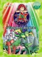 tina superbruixa i l´examen del drac (ed. color)-9788499068558