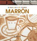 me gusta el marrón (ebook) àngels comella 9788499104058
