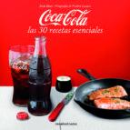 coca cola: las 30 recetas esenciales-keda black-9788499187358