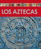 los aztecas: enciclopedia del arte-9788499280158