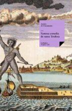 famosa comedia de santa teodora (ebook)-andrés de claramonte-9788499531458