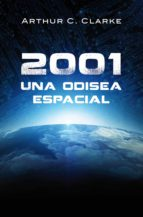 2001: una odisea espacial (odisea espacial 1) (ebook)-arthur c. clarke-9788499893358