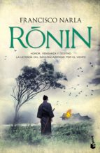 ronin-francisco narla-9788499984858