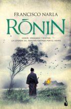 ronin francisco narla 9788499984858
