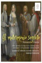 cimarosa: il matrimonio segreto (ebook)-9788822819758