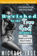 ravished by the tree god bundle (ebook) 9788826400358