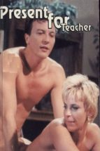 present for teacher   erotic novel (ebook) 9788827537558