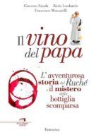 il vino del papa (ebook)-9788898689958