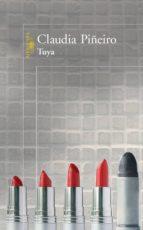 tuya (ebook)-claudia piñeiro-9789870418658