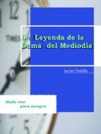 Autor autopublicación: PADILLA GARCÍA, JAVIER