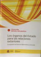 los organos del estado para las relaciones exteriores-2910019460468