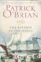 the reverse of the medal (b format) patrick o brian 9780006499268