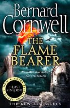 the last kingdom series (10) — the flame bearer bernard cornwell 9780007504268