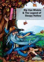 rip van winkle & the legend of sleepy hollow (dominoes starter). incluye cd martin c. strong 9780194246668