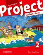 project 2 sb 4ed 9780194764568