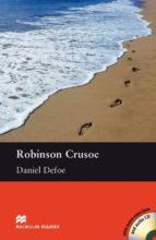 macmillan readers pre  intermediate: robinson crusoe pack daniel defoe 9780230716568