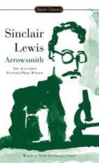 arrowsmith-sinclair lewis-9780451530868