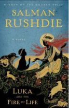 luka and the fire of life-salman rushdie-9780679463368