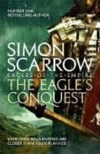 THE EAGLE S CONQUEST (EAGLES OF THE EMPIRE 2)