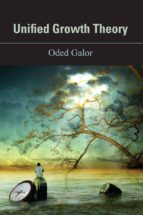 unified growth theory (ebook)-oded galor-9781400838868