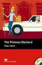 macmillan readers elementary: princess diaries:book 2 pack-meg cabot-9781405080668