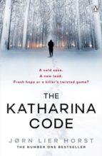 the katharina code jorn lier horst 9781405938068