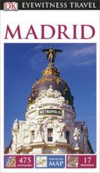 Libros y descarga gratuita Dk eyewitness travel guide: madrid