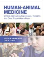 HUMAN-ANIMAL MEDICINE - E-BOOK