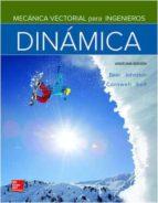 mecánica vectorial para ingenieros   dinámica 9781456255268