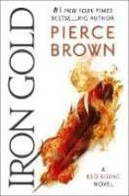 iron gold (iron gold 1) pierce brown 9781473646568