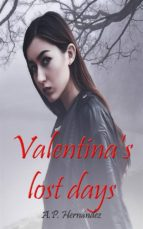valentina's lost days (ebook) 9781547510368