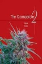 the cannabible 2-jason king-9781580085168