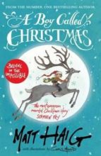 a boy called christmas-matt haig-9781782118268