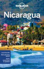 nicaragua 2017 (ingles) (4th ed.) (lonely planet) bridget gleeson alex egerton 9781786571168