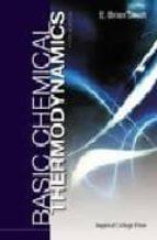 Basic chemical thermodynamics por Brian e. smith EPUB MOBI 978-1860944468