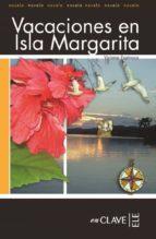 vacaciones en isla margarita viviana espinosa 9782090341768