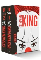ca (coffret 2 vol.)-stephen king-9782253083368